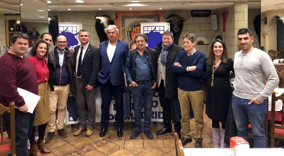 Asociación EL TORO de Madrid14