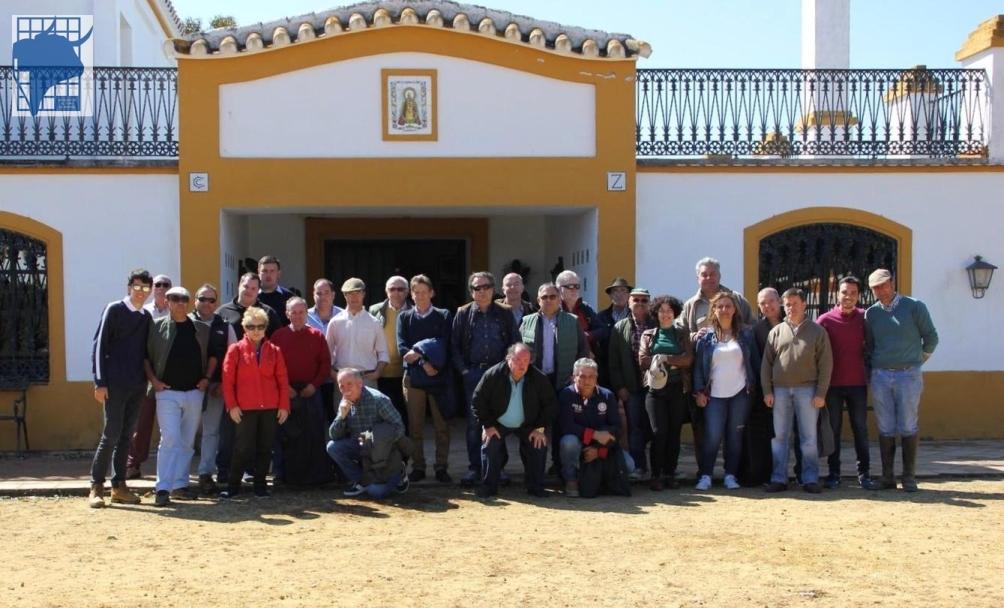 Asociación EL TORO de Madrid52