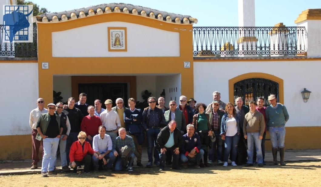 Asociación EL TORO de Madrid53