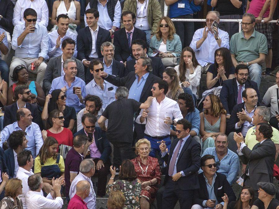Asociación EL TORO de Madrid2