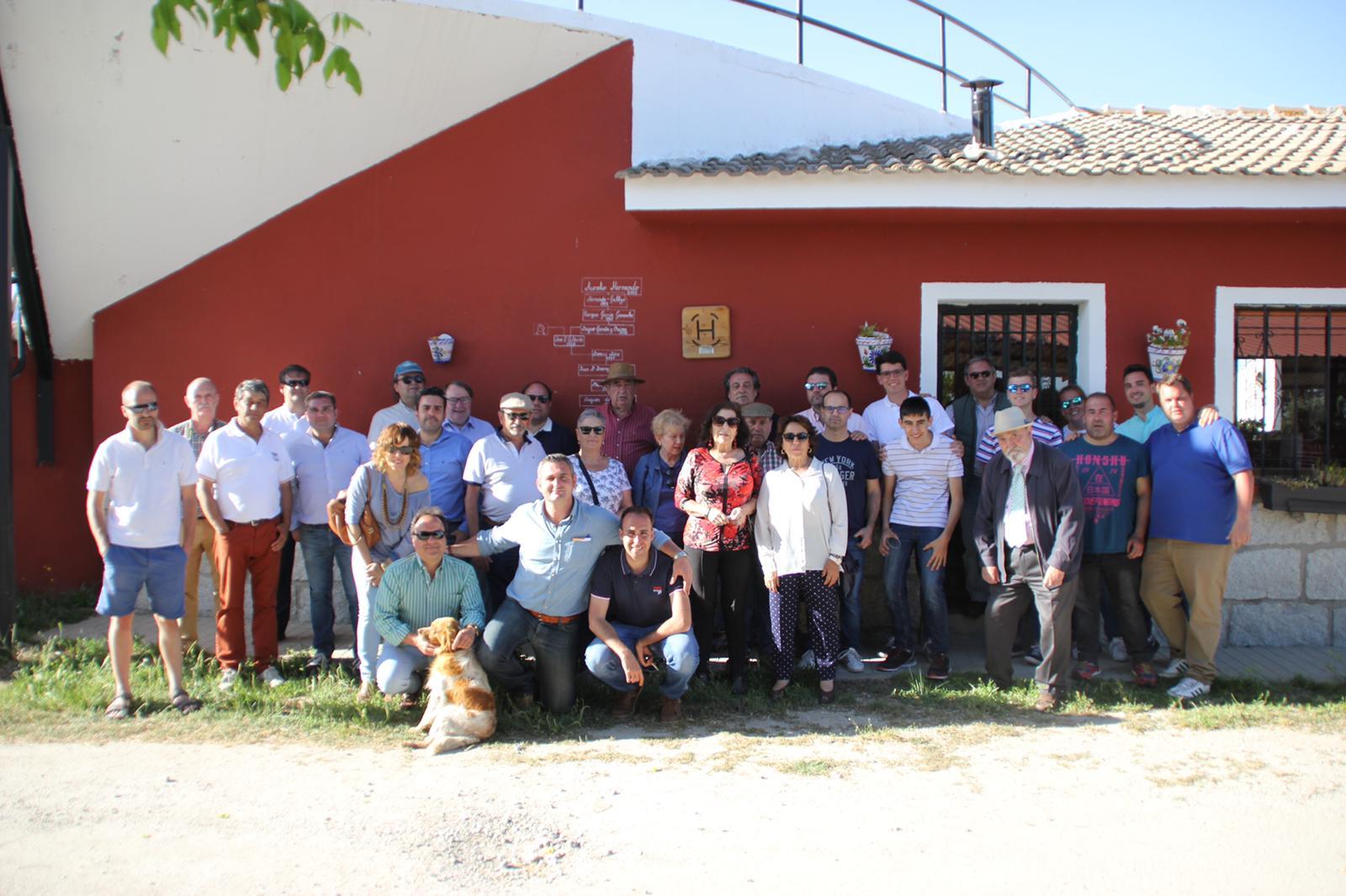Asociación EL TORO de Madrid44
