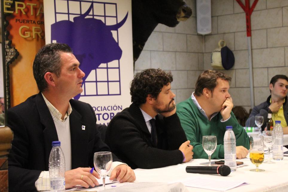 Asociación EL TORO de Madrid3