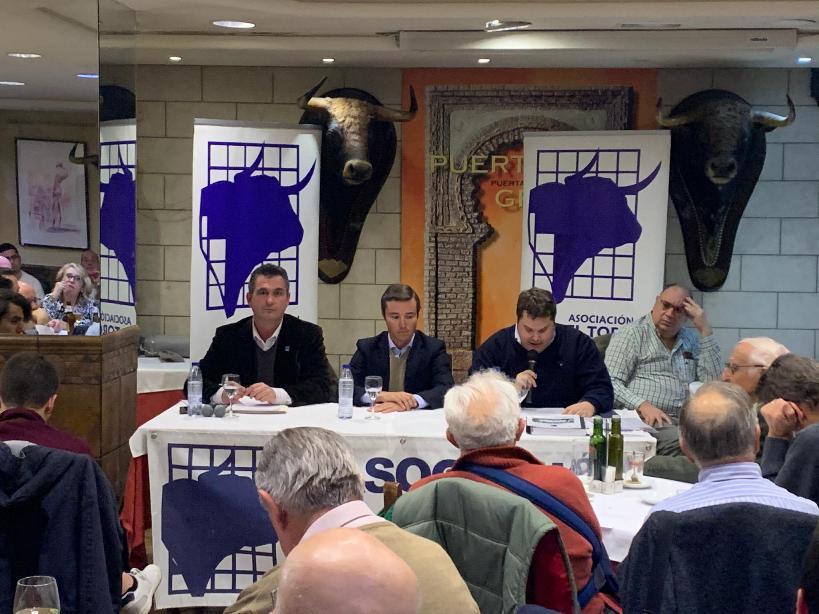 Asociación EL TORO de Madrid10