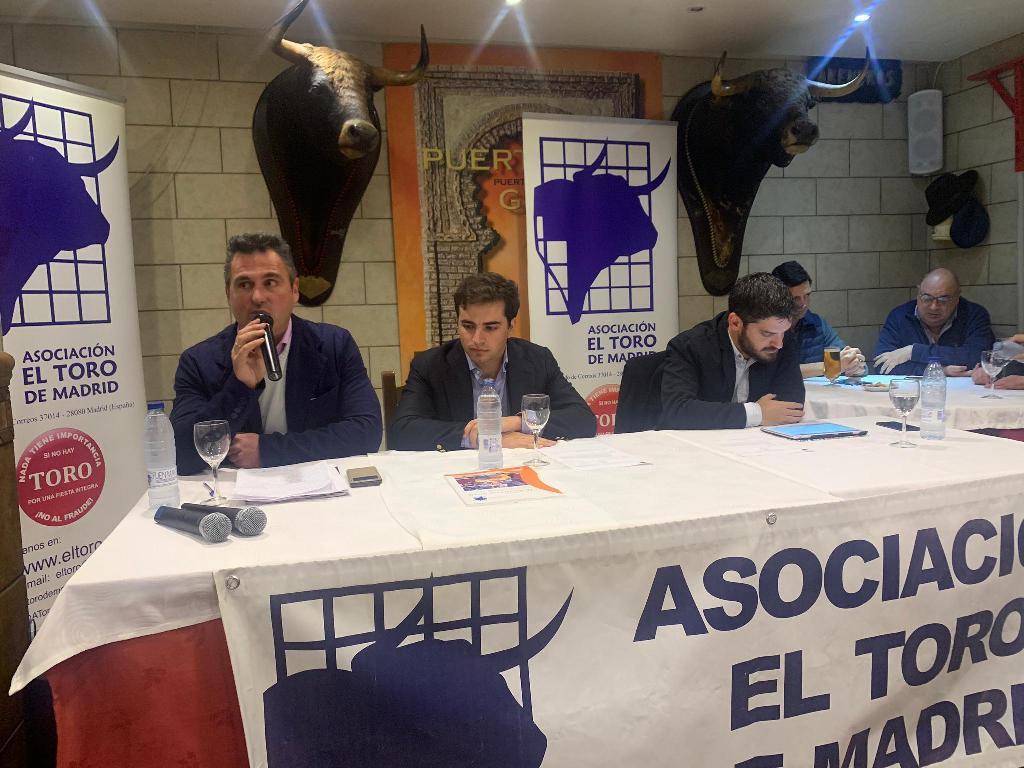 Asociación EL TORO de Madrid1