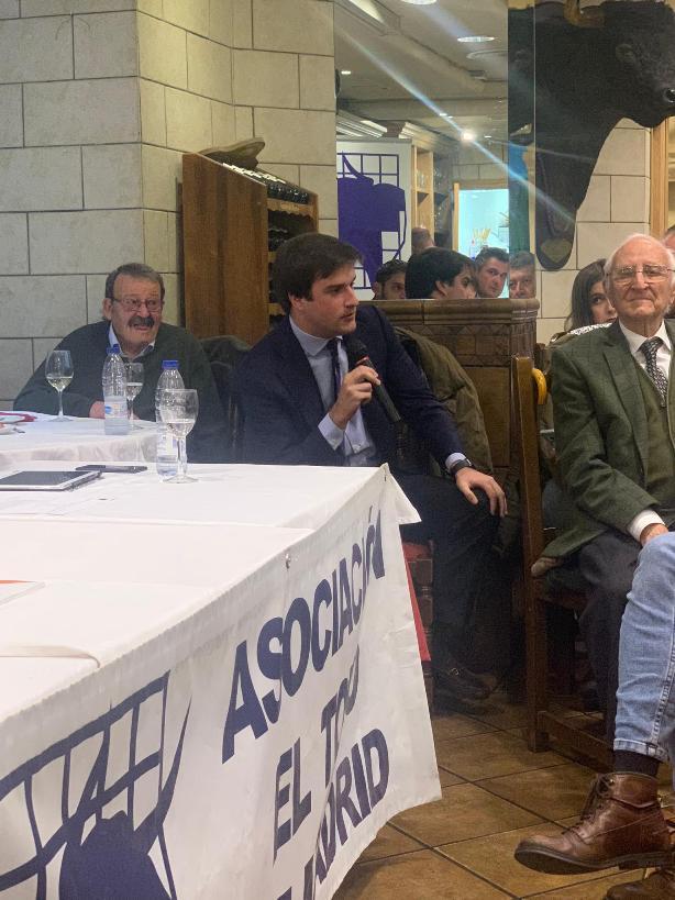 Asociación EL TORO de Madrid4