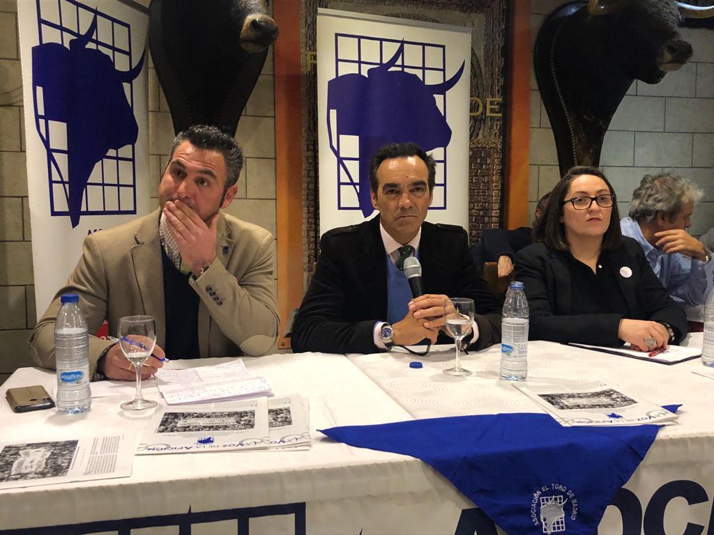 Asociación EL TORO de Madrid8