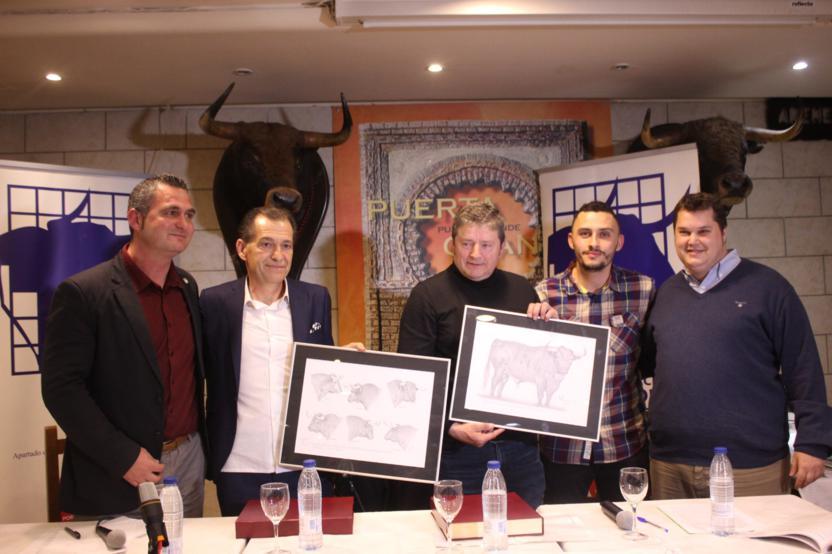 Asociación EL TORO de Madrid11