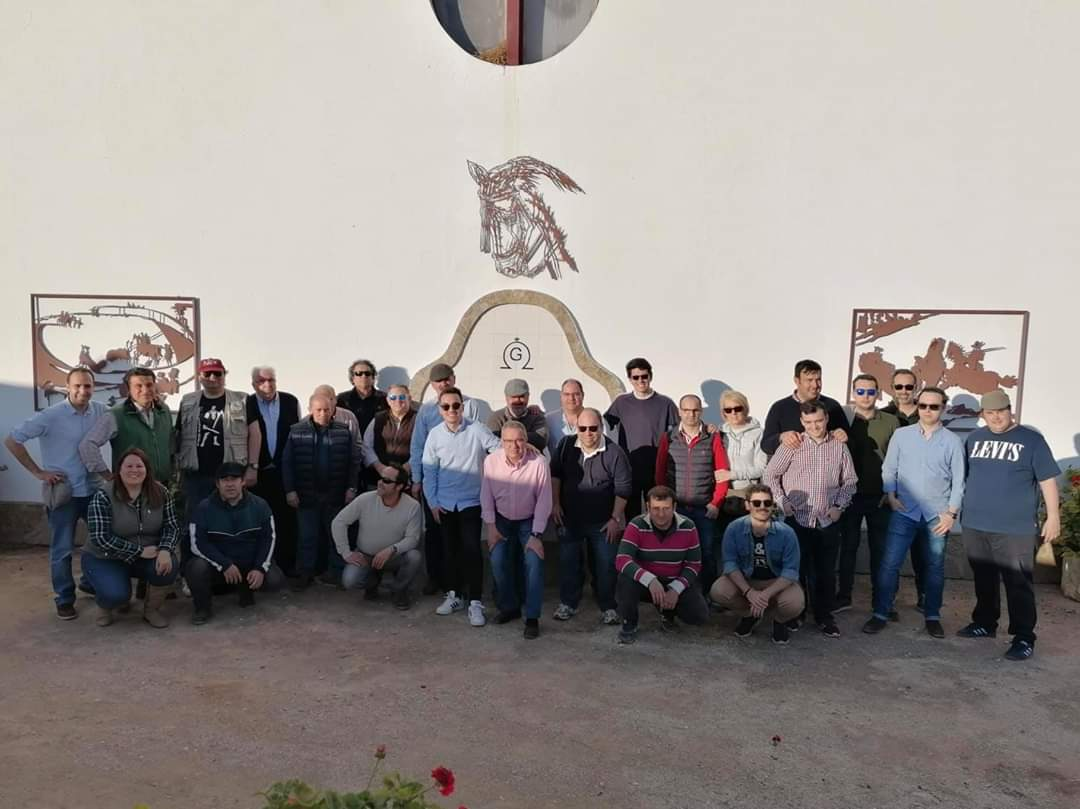 Asociación EL TORO de Madrid28