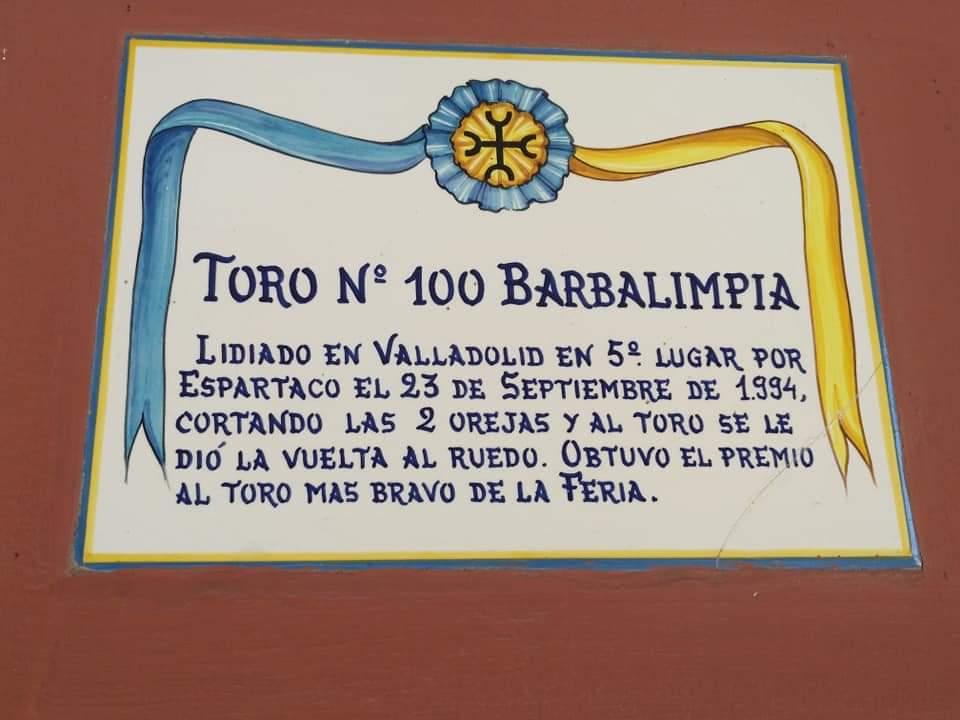 Asociación EL TORO de Madrid54