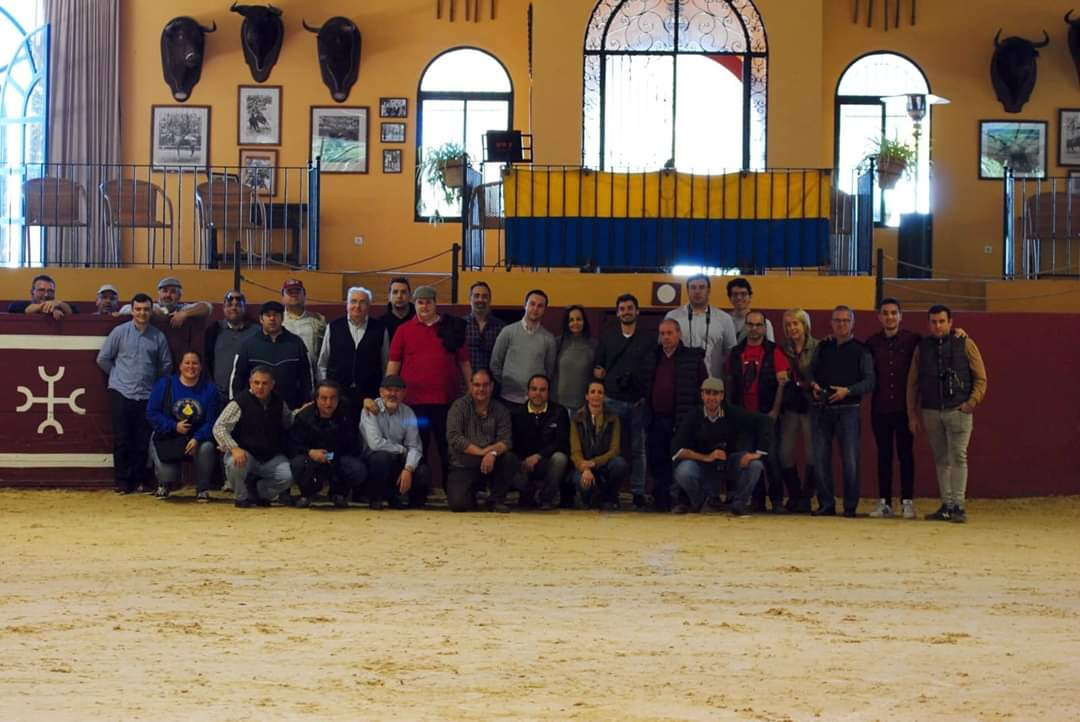 Asociación EL TORO de Madrid87