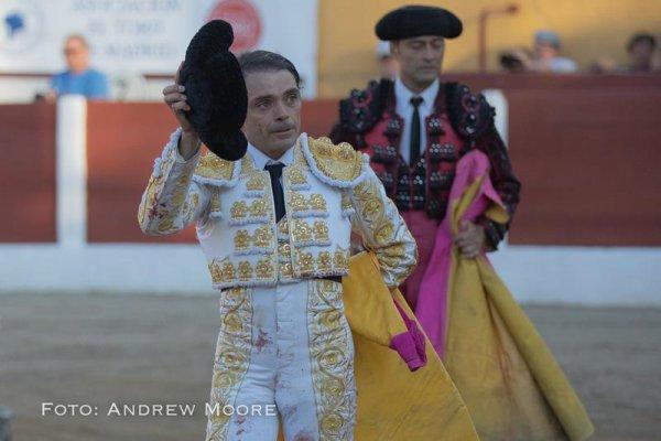 Asociación EL TORO de Madrid15