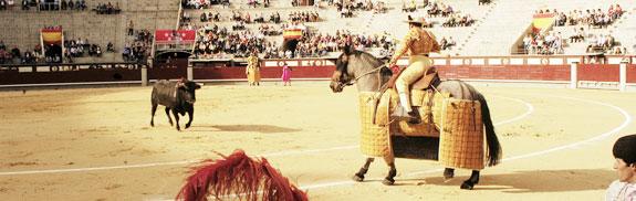 Tercer festejo de la Feria de San Isidro