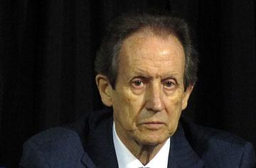 Tertulia con D. José María Sotomayor