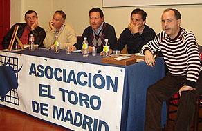 La suerte de varas I. Luis Miguel Leiro, Jesús Vicente y Manuel J