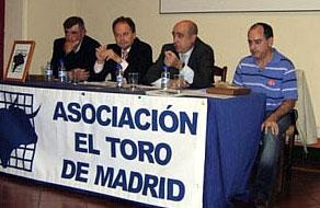 Asociación Nacional de Presidentes de Plazas de toros de España
