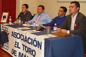 La suerte de varas II. Oscar Bernal y Luis Durán