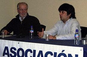 D. Antonio Palla. Ganadero