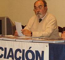 D. Gonzalo García de Castro. Documentalista taurino