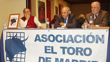 D. Fco. Javier Arauz de Robles. Ganadero
