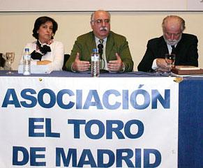 D. Rafael Cabrera Bonet. Periodista