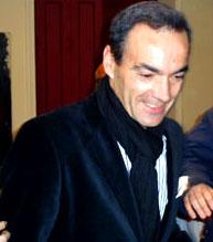 Manuel Jesús EL Cid. Matador de toros