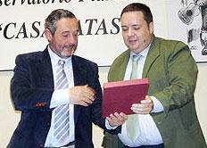 D. Joaquín Moreno Silva. Encaste Saltillo. Ganadero
