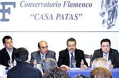 Entrega de premios 2005. Ganadero