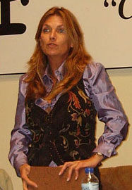 Dña. Silvia Meléndez Camacho Ganadera