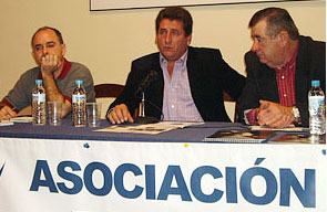 D. Carlos Aragón Cancela. Ganadero