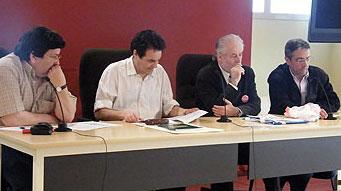 II Encuentro de Aficionados Zaragoza 2008