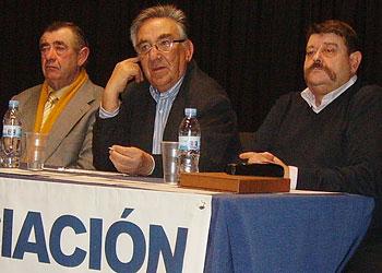 D. Moisés Fraile. Ganadero y representante ganadería El Pilar