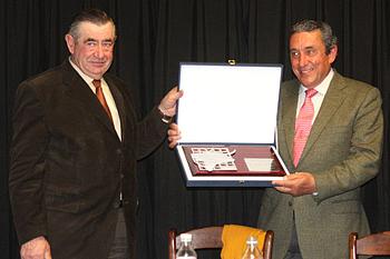 D. Fernando Cuadri. Ganadero