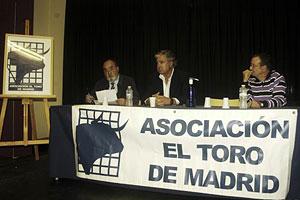D. Juan Ignacio Pérez Tabernero. Ganadero