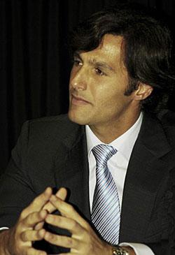 David Mora. Torero.