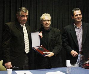 Don André Viard, matador de toros y escritor taurino