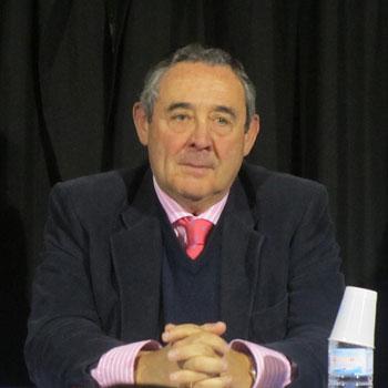 J. J. Moreno Silva. Ganadero