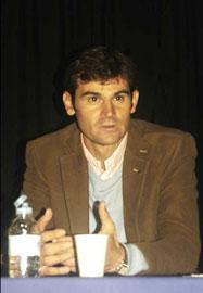 D. Eugenio de Mora. Torero