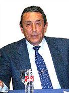 D. Fernando Cuadri. Encaste Cuadri. Ganadero