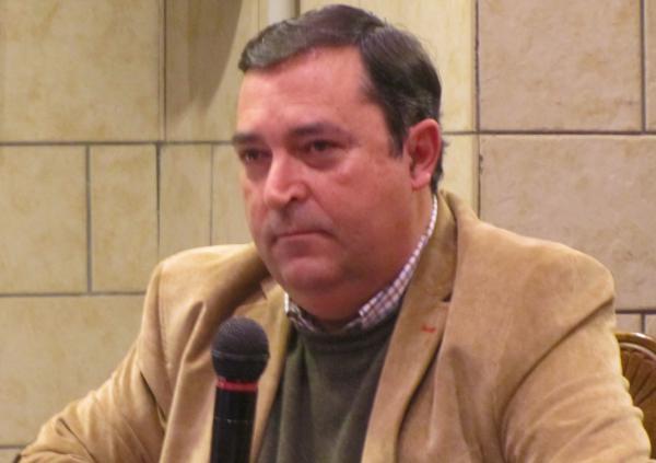 Tertulia con el veterinario Julio Fernández