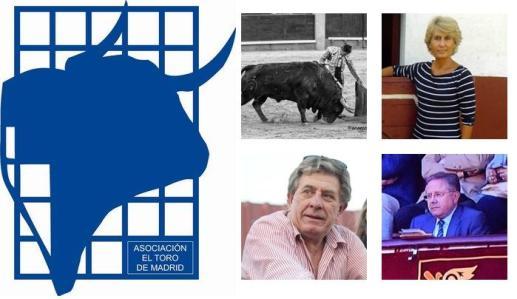 Primer ciclo de tertulias de la Asociación El Toro de Madrid