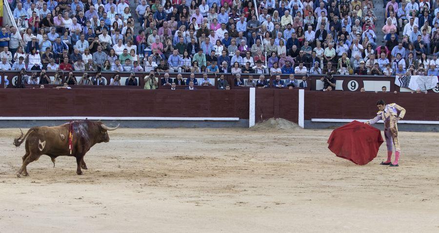 Las Ventas, apoteosis del toreo moderno, sin toros