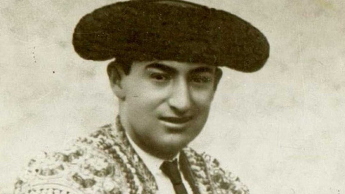 Videos de José Gómez Ortega, Joselito El Gallo