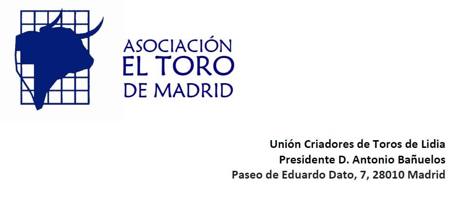 Carta al nuevo presidente de la UCTL, D. Antonio Bañuelos