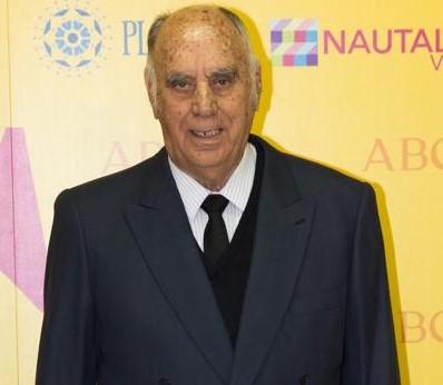 Fallece D. Pablo Lozano, La Muleta de Castilla. DEP.
