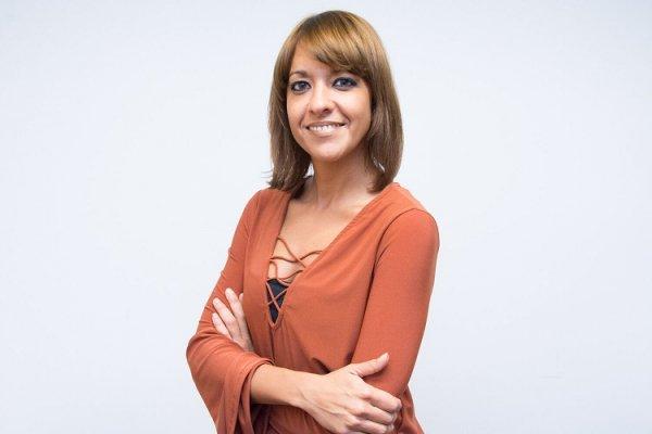 Fallece la periodista Elia Rodríguez. DEP.