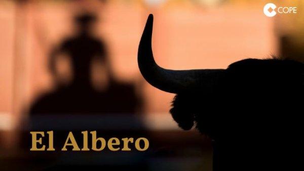 """Roberto García Yuste en el """"El Albero"""" - Cadena Cope"""